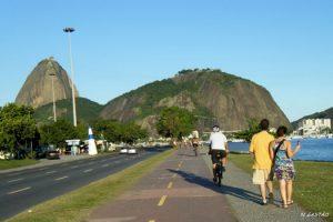 Passeios a Pé no Rio de Janeiro